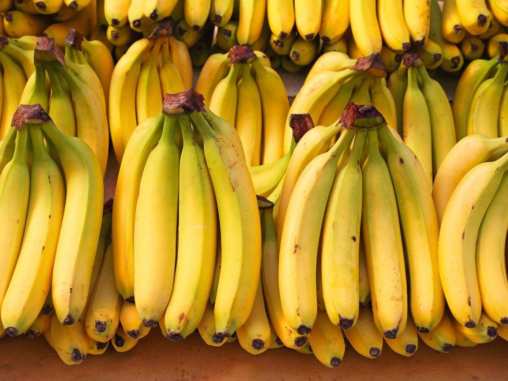Ile łączy człowieka z bananem? Tego nie dowiesz się w szkole.