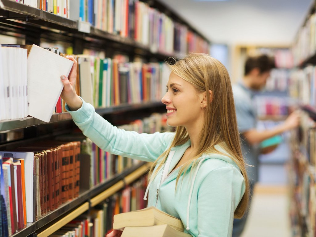 Otoczenie ma znaczenie, czyli gdzie się uczyć?