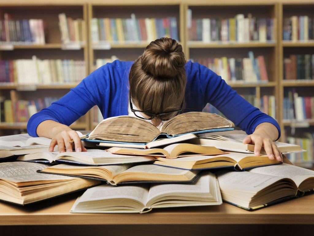 Sen, stres, zmęczenie