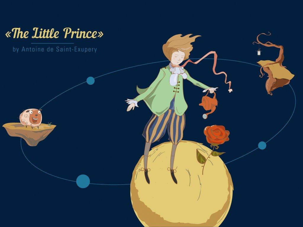 Mały Książę
