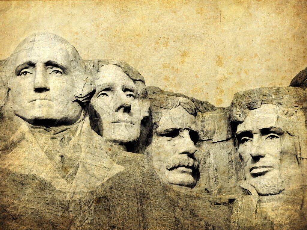 Mało znane fakty z biografii prezydentów USA