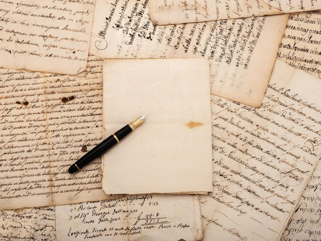 Mało znane fakty z biografii pisarzy