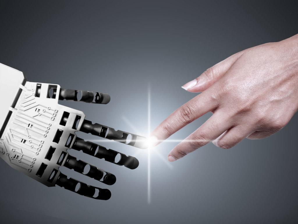 Czy maszyny nas zastąpią i nie będzie emerytur?