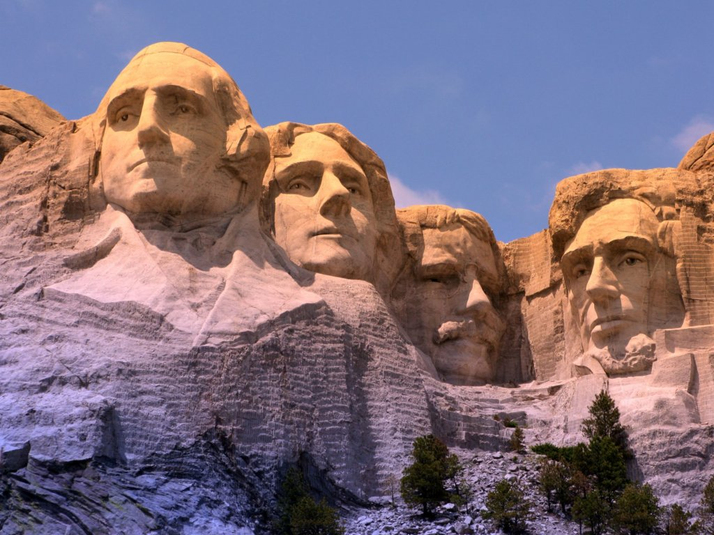 Mało znane fakty z biografii prezydentów USA cz. III