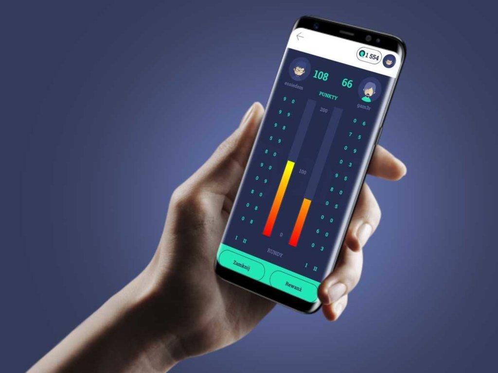 Darmowa apka Quizeirro - najlepsze quizy na smartfony i tablety
