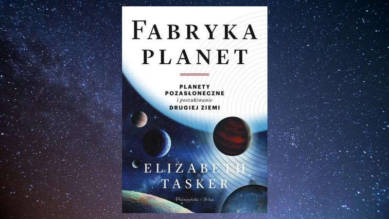 Fabryka Planet