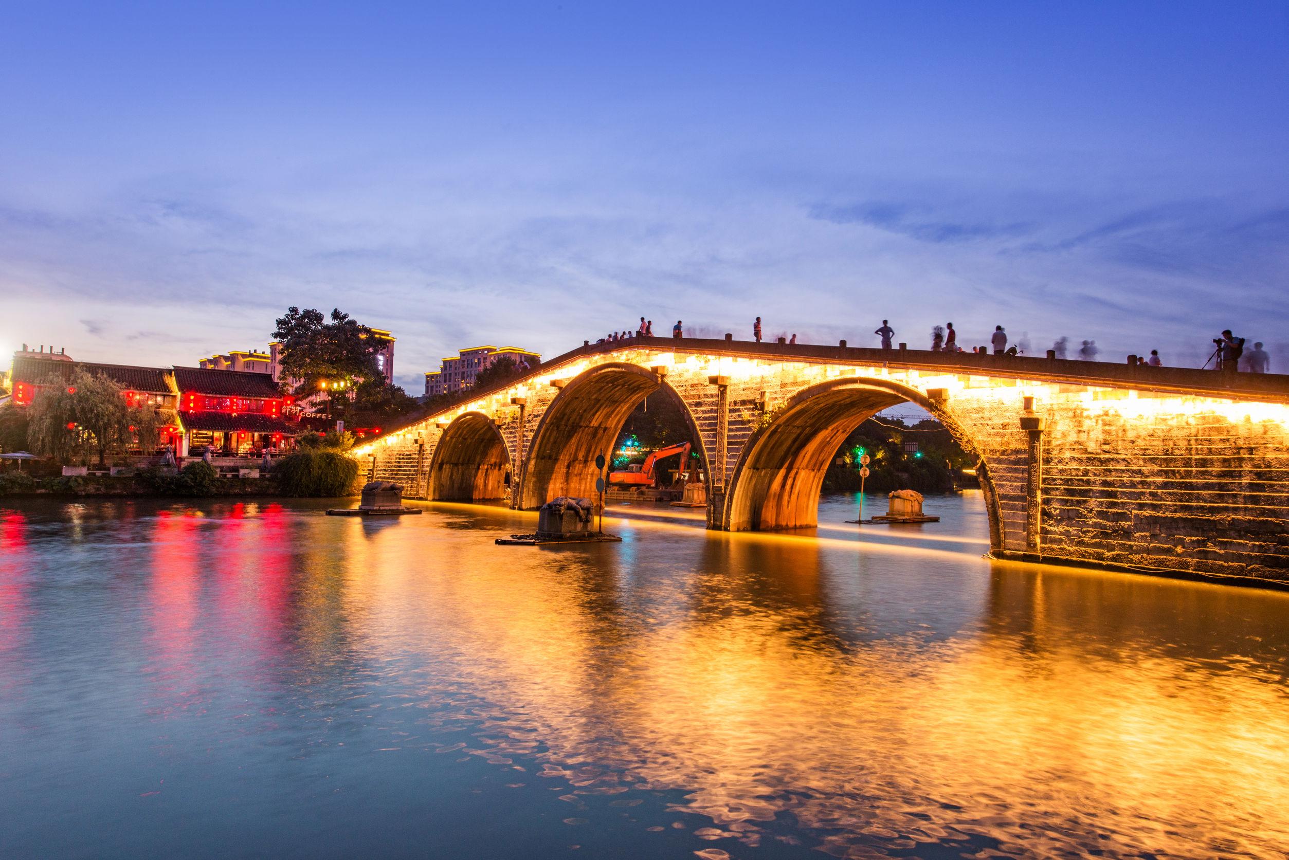 Wielki Kanał Chiński