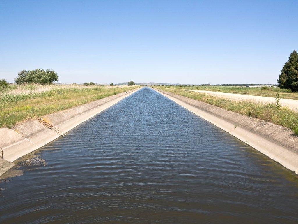 Ciekawostki geograficzne: Wielkie kanały wodne