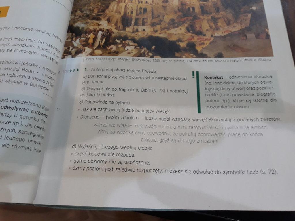 zadanie 1 strona 75 j.polski klasa 7 - załącznik 1
