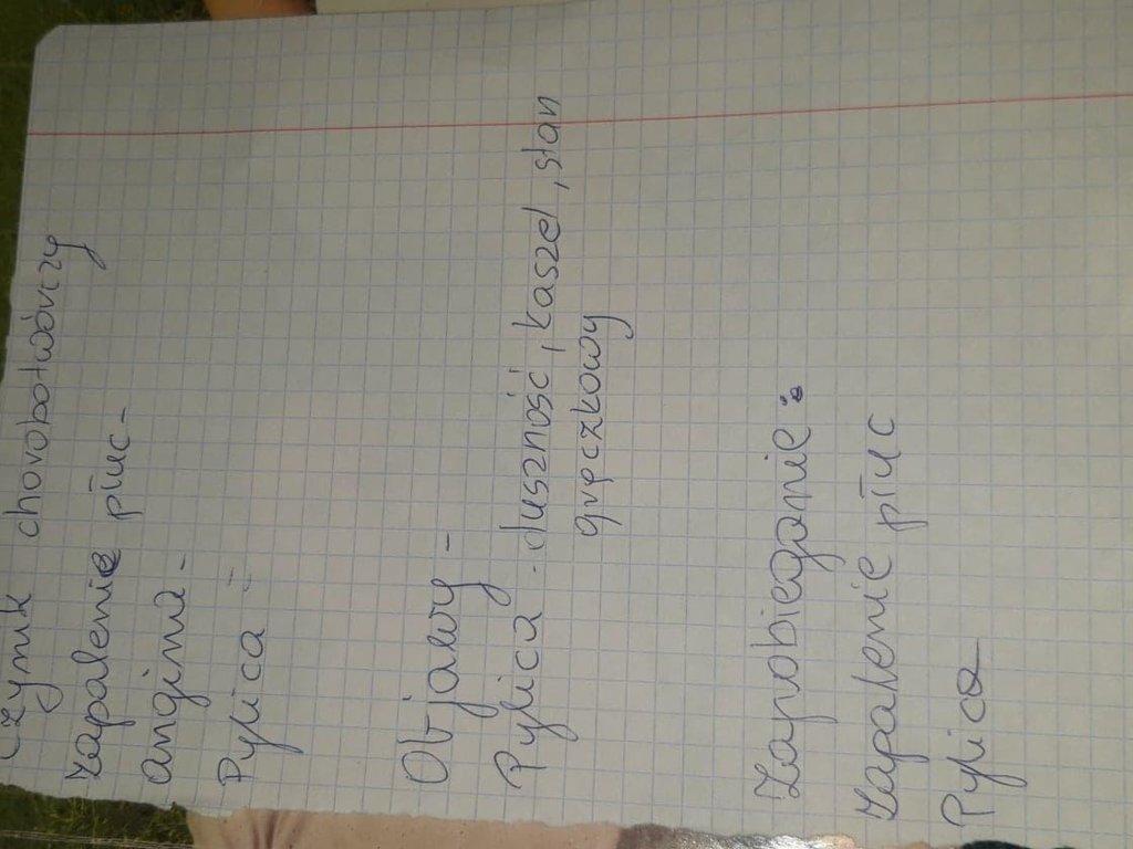 Dam najjjjjjjjjjjjjjj kto pomoze z biologi i 20 punktow - załącznik 1