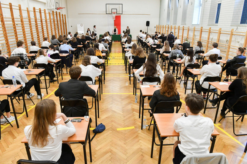 Egzamin ósmoklasisty 2019 – udostępniamy arkusze i odpowiedzi