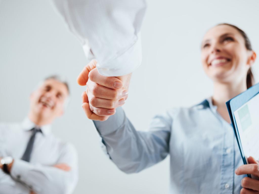 Spotkanie rekrutacyjne – jak się przygotować?
