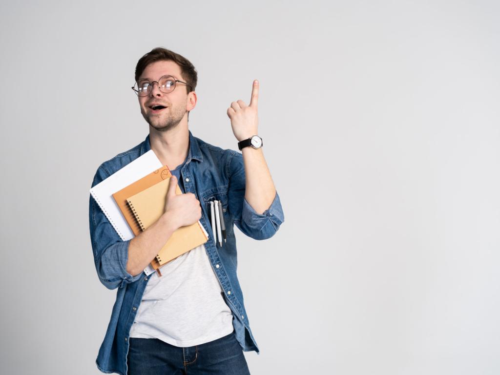 Dlaczego warto zacząć pracę, gdy jest się uczniem?
